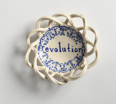 Elyse Pignolet, 'Revolution / Evolution', 2018