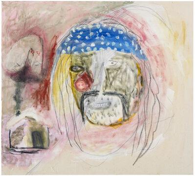 Janne Räisänen, 'Pork (for Brian <3) Jeden Sonntag @ Ficken3000', 2015