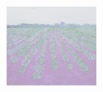 Tyson Reeder, 'Crops', 2014