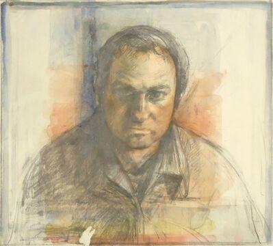 Sidney Goodman, 'Self-Portrait', ca. 1976