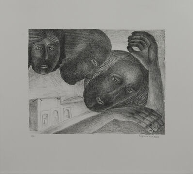 Rodolfo Morales, 'Despues de una Noche'