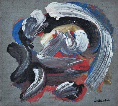 Hamed Abdalla, 'AL SOUGOUD', 1973