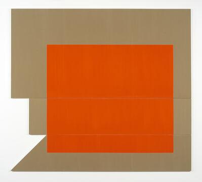 Leo Valledor, 'Lust', 1975