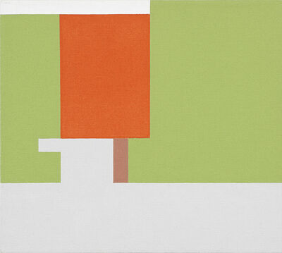 Georg Zuter, 'Untitled', 2003