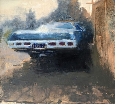 William Wray, 'The Bumper', 2016