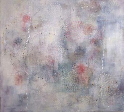 Daru Kim, 'White flutter #1', 2009