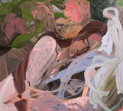 Elaine Speirs, 'Last Sleep', 2019
