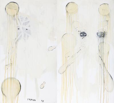 Johan Tahon, 'Untitled (Diptych)', 2008