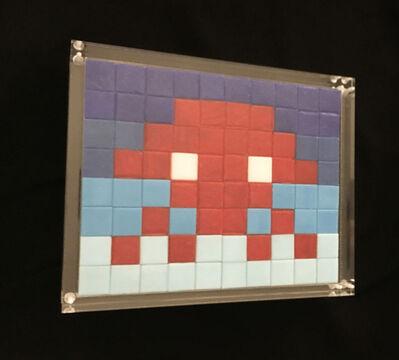 Invader, 'Kit d'invasion 05 - Atari 2600', 2006