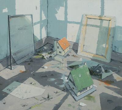 Sven Kroner, 'Untitled', 2016