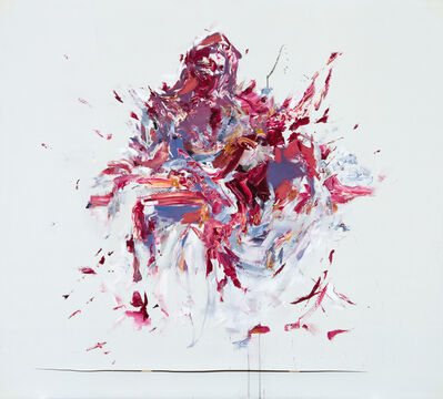 Wim Botha, 'Untitled 9 (Mercy paintings)', 2016