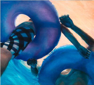 Lorraine Shemesh, 'Tethered', 2014