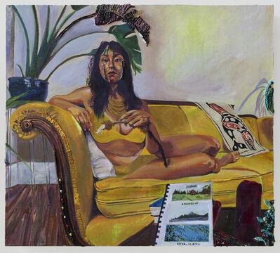 Gisela McDaniel, 'Speaking Seeds', 2020