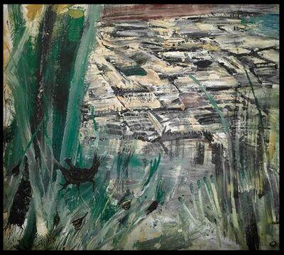 Miquel Barceló, 'Legumbre et Paisatge ', 1986