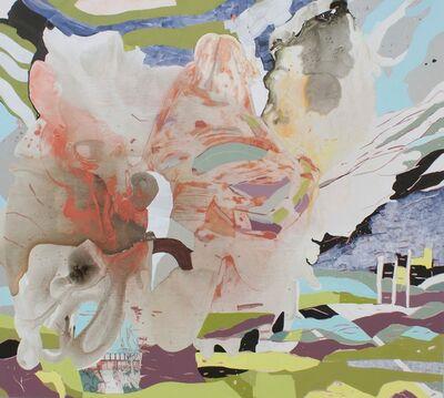 Elisabeth Condon, 'Climb Copper Mountain', 2012