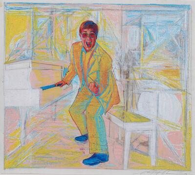 Martin Cohen, 'Elton John', 2005