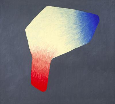 Antonio Malta Campos, 'Tricolor', 2019