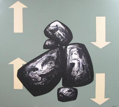 Ma Desheng, 'The Path', 2006