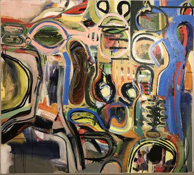 Michael Marshall, 'Untitled', 1997