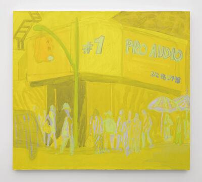 Tyson Reeder, 'Pro Audio', 2015