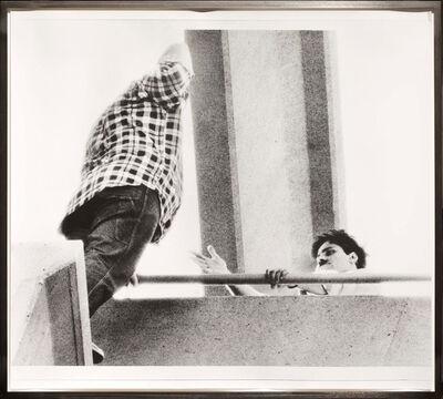 Linda Fregni Nagler, 'Pour commander à l'air, Untitled (Chaplin)', 2014
