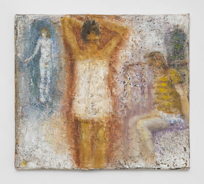 John Lees, 'Trio', 2017