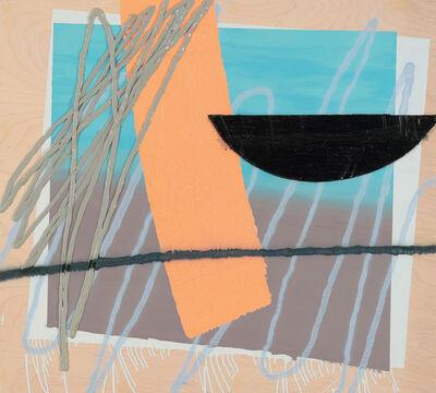 Trudy Benson, 'Moon Over Miami', 2012