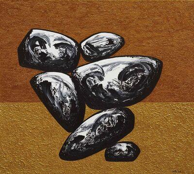 Ma Desheng, 'Monumentality', 2008