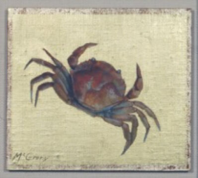 Anne McGrory, 'Crab', 2020