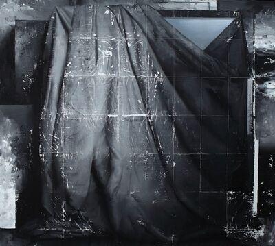 Mircea Suciu, 'Study for The iron curtain (3)', 2014