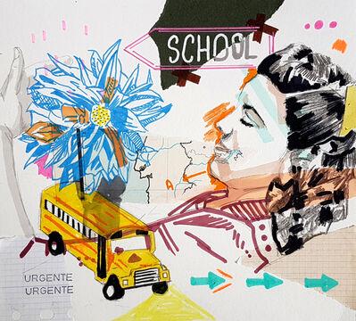 Alejandra de La Torre, 'On the way to School', 2018