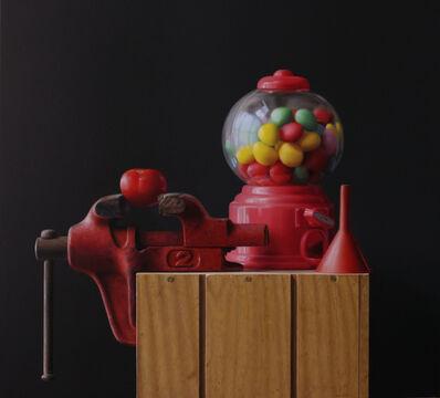 Rafael de la Rica, 'Sweets', 2021
