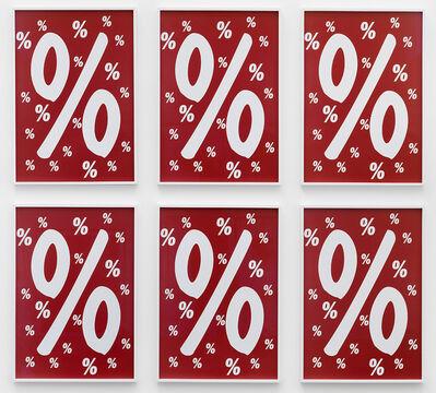 Annette Kelm, 'Percent for Art', 2013