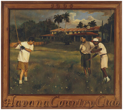 Los Carpinteros, 'Havana Country Club', 1994