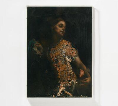 Nicola Samori, 'Larvatorum', 2010