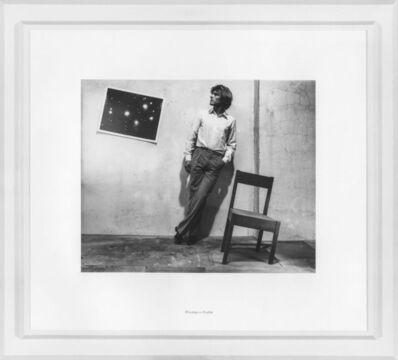 Pieter Laurens Mol, 'Privilege in Profile', 1981