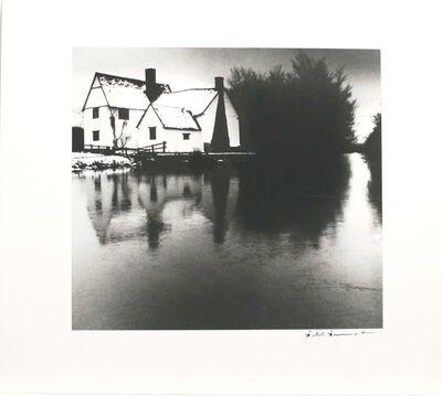 Bill Brandt, 'For John Constable', 1976