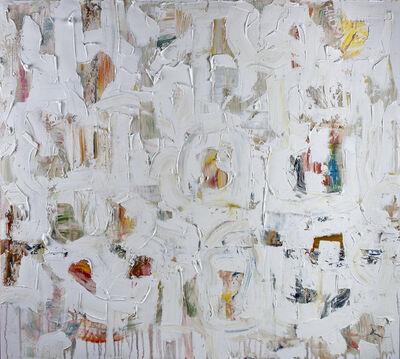 Douglas W Kacena, 'Crossover Study 1', 2016