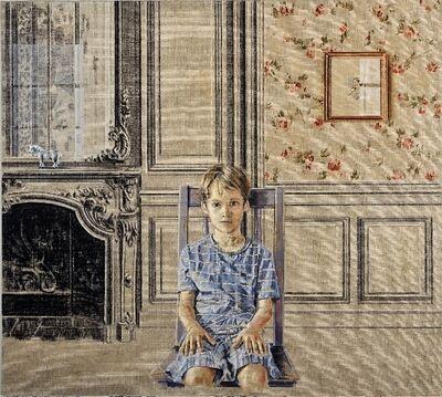Jacques Payette, 'Tes jeux dans les chambres boisées', 2011-2012