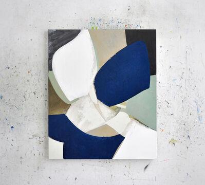 Gabriele Cappelli, 'Composition 261', 2019