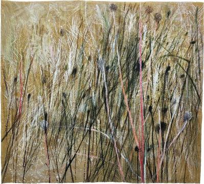 Wang Gongyi, 'Leaves of Grass No.7', 2019