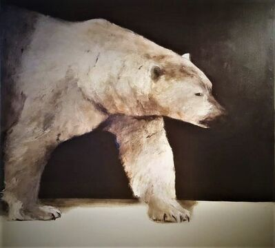 Miguel Macaya, 'Bear', 21th Century