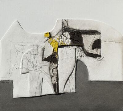 Adriano Piu, 'Circuito Neuronale II', 2011