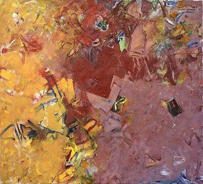 Geoffrey Dorfman, 'Persephone's Tomb', 2016