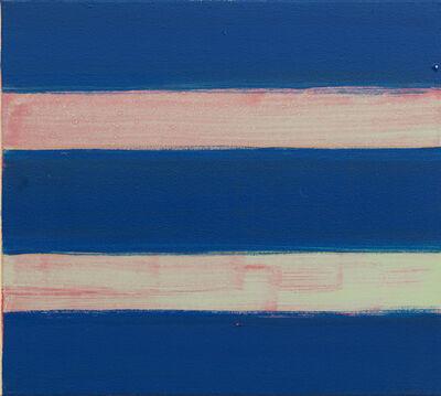 Yuko Shiraishi, 'Ship Song (2)', 2012