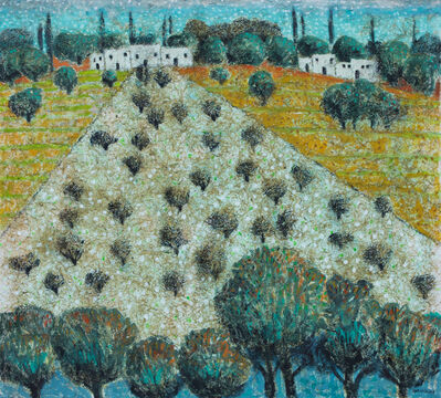 Nabil Anani, 'Arrabeh - Jenin', 2019