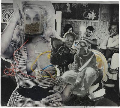 John Bock, 'Untitled', 2004