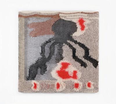 Miranda Fengyuan Zhang, 'Untitled (octopus)', 2019