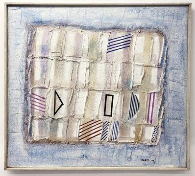 József Bartl, 'A window', 1999