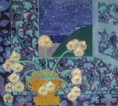 Denise Regan, 'Chrysanthemum', 2015